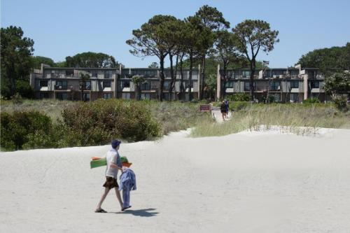 Hilton Head Ocean Villas Photo