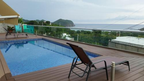 Luxury Beach House in San Juan, San Juan del Sur