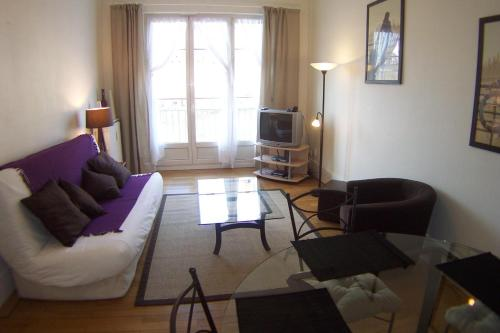 Suite 2 Pices Quais de l'Isre