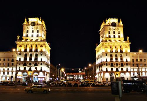 Apartment in the center of Minsk, Minsk