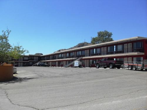 Western Ridge Motel Photo