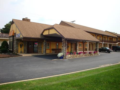 Picture of Americas Best Value Inn Ronks/><p class=