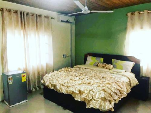 Private Guest House In Ashongmang Photo