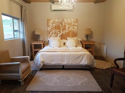 Cradle Valley Guesthouse Photo