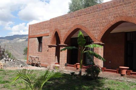 Nice Place To Stay in Lalibela, Lalībela
