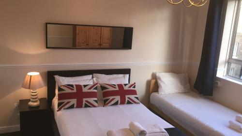 Commercial Rd Homestay a London