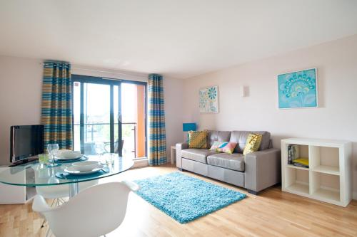 Photo of Your Space Apartments - Harbourside Hotel Bed and Breakfast Accommodation in Bristol Bristol