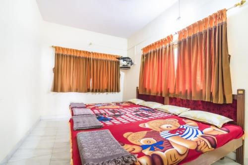 Guesthouse room in Kihim, Alibag, by GuestHouser 29164, Alibaug