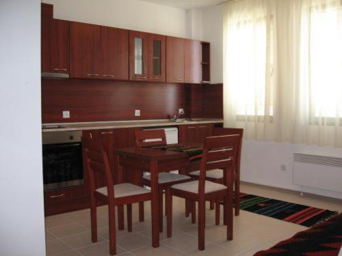 Sveti Stefan Apartment House & Spa - Apartment mit 1 Schlafzimmer - Objektnummer: 508673