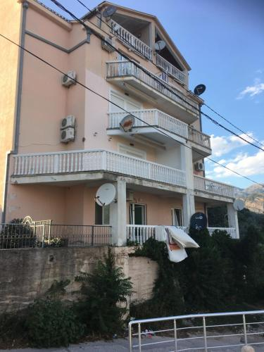 Apartments Djuric, Budva