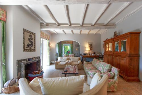 Frascati Country House impression