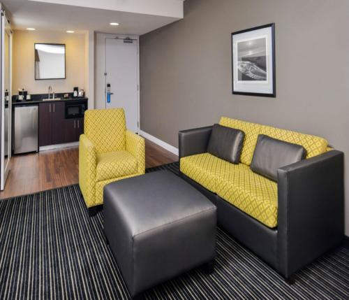 Hampton Inn & Suites San Francisco-Burlingame Ca - Burlingame, CA 94010