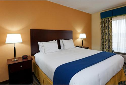 Holiday Inn Express - Andalusia Photo