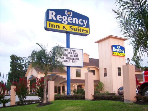 Regency Inn and Suites Humble - Humble, TX 77338