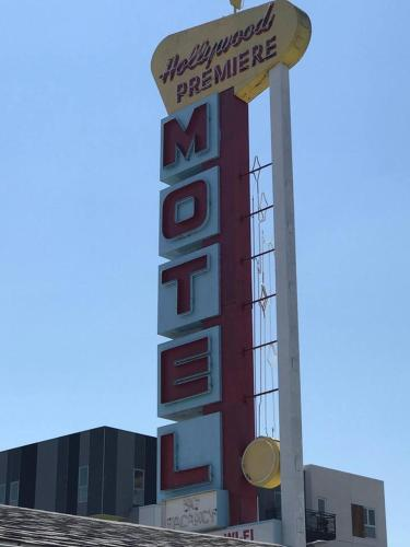 Hollywood Premiere Motel - Los Angeles, CA 90027