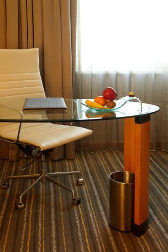 Ramada Plaza Shanghai Pudong Airport photo 17