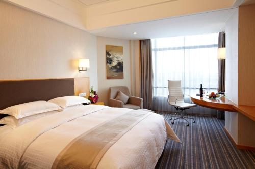 Ramada Plaza Shanghai Pudong Airport photo 20