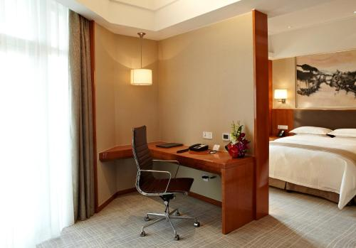 Ramada Plaza Shanghai Pudong Airport photo 21