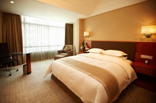 Ramada Plaza Shanghai Pudong Airport photo 27