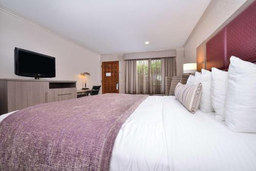 Best Western Inn - Santa Cruz, CA 95060