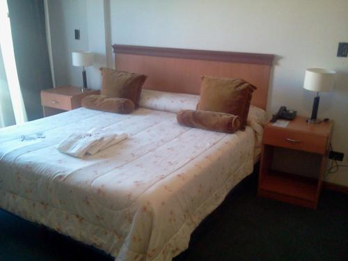 Fiamingo Apart Hotel Photo