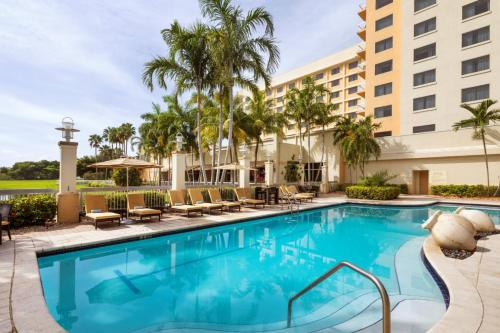 Renaissance Fort Lauderdale-Plantation Hotel Photo