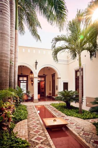 Casa Lecanda Boutique Hotel Photo