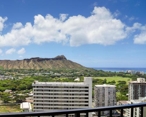 Tower 1 Suite 3209 at Waikiki - Honolulu, HI 96815