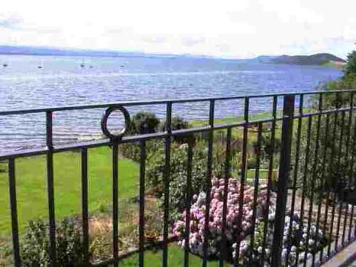 Rosemarkie Bed and Breakfast, Cheap Hotel and Guest House ...