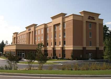Hampton Inn & Suites Southern Pines-Pinehurst