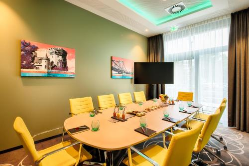 Leonardo Hotel Munich City East photo 29