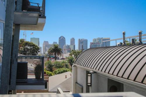 Bankers Hill Two-Bedroom - San Diego, CA 92101
