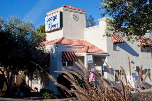 Lodge on the River Photo