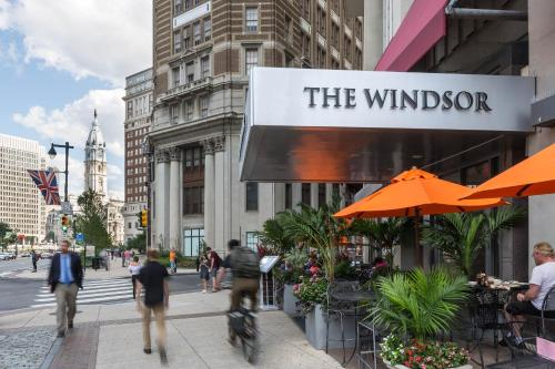 The Windsor Suites Philadelphia Photo