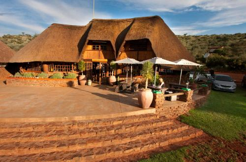 Red Sands Country Lodge Photo