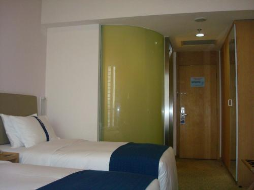 Holiday Inn Express Meilong Shanghai photo 34