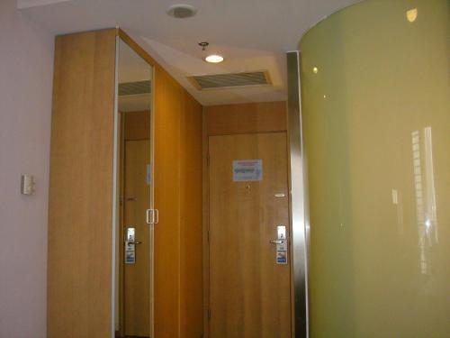 Holiday Inn Express Meilong Shanghai photo 42