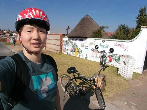 Authentic Bicycle Tours and Back Packers Photo
