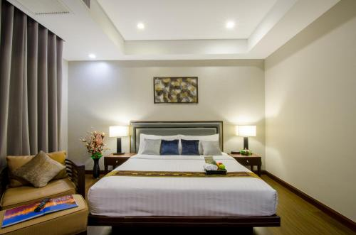 Grand Mercure Bangkok Asoke Residence photo 28