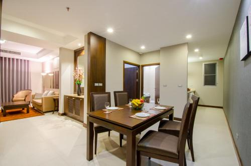 Grand Mercure Bangkok Asoke Residence photo 29