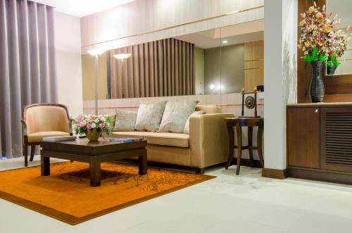 Grand Mercure Bangkok Asoke Residence photo 40