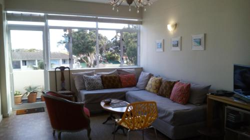 Ocean Elephant Beach Apartment Photo