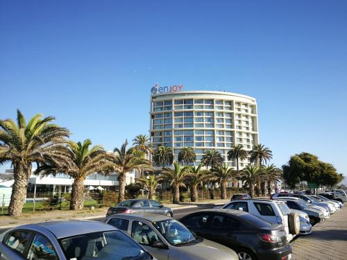 Jardin Del Mar Coquimbo Photo