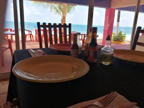Beach House Maya Caribe by Faranda Hotels Photo