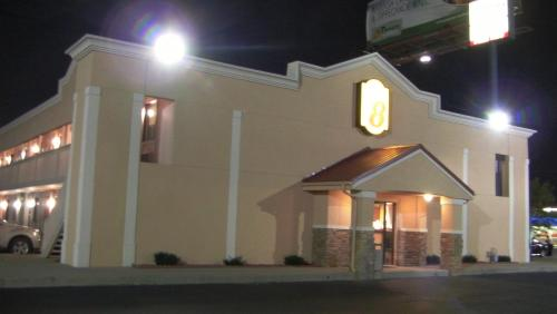 Super 8 Lafayette Photo