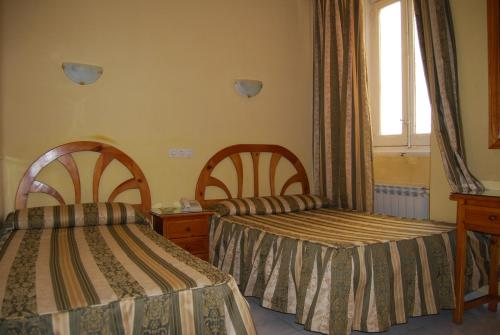 Hostal La Perla Asturiana photo 8