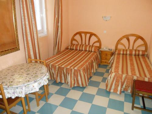 Hostal La Perla Asturiana photo 11