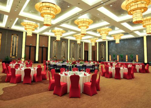 Worldhotel Grand Dushulake Suzhou photo 9