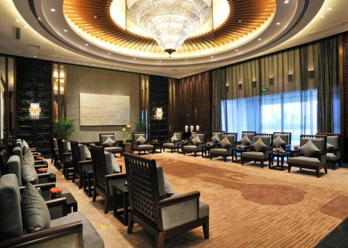 Worldhotel Grand Dushulake Suzhou photo 10