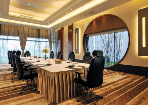 Worldhotel Grand Dushulake Suzhou photo 15